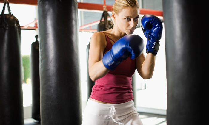 RAW Fitness - Saratoga Springs: One or Three 60-Minute Personal-Training Sessions at RAW Fitness (62% Off)