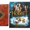 The Hobbit Book Bundle (2-Piece)