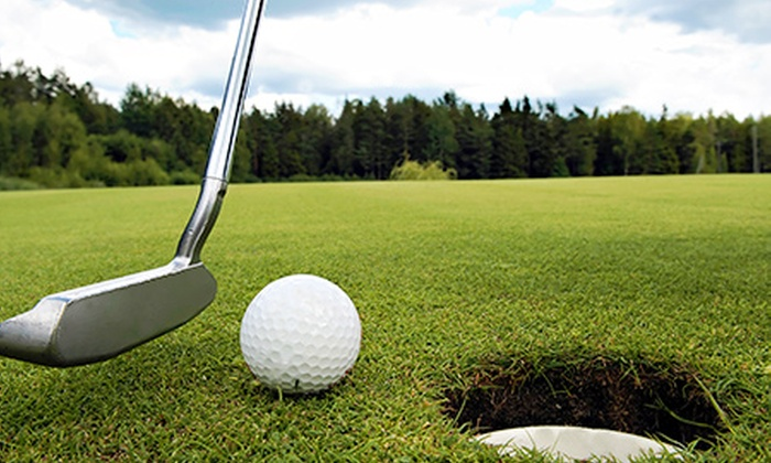 Croker Golf Academy: $29 Golf Coaching Package with Online Program from Croker Golf Academy, Nine Locations ($269 Value)