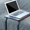 Wheeled Laptop Table
