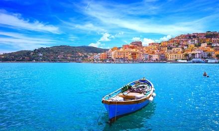 Estate a Porto Ercole 5*L - notti in mezza pensione & Spa Porto Ercole Resort And Spa
