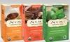 Numi Organic Caffeine-Free Tea 3-Pack: Numi Organic Caffeine-Free Tea 3-Pack. Multiple Flavors Available.