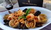 Toscania Trattoria - Toscania Trattoria: BYOB Italian Dinner for Two or Four or Lunch at Toscania Trattoria(Up to 50% Off)