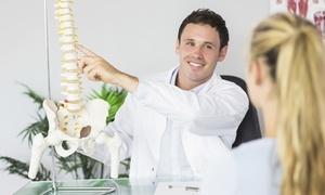 Binder Family Chiropractic: Consultation with Initial Examination at Binder Family Chiropractic (Up to 85% Off)