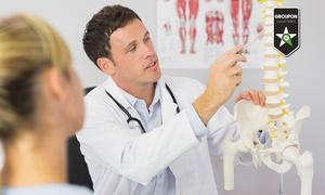 DR CARMELO GIUFFRIDA: Dr. Carmelo Giuffrida - Consulenza posturale con uno o 3 trattamenti di rieducazione