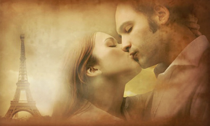 """""""La Boheme"""" presented by Arbor Opera Theater - Burns Park: $35 for Performance of Arbor Opera Theater's """"La Boheme"""" for Two on June 14 or 17 (Up to $70 Value)"""