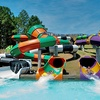 Up to 46% Off at Ocean Breeze Waterpark