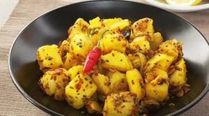 Dalicious Indian Restaurant: 60% off at Dalicious Indian Restaurant