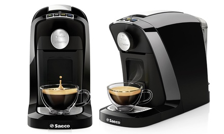 Tchibo Saeco Coffee Maker