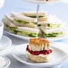 Afternoon Tea For Two £14