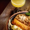 $10 for Latin American Cuisine at Antigua Real