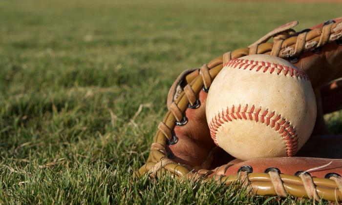 Pasco Hernando Pony Baseball & Softball - Port Richey: Youth Baseball or Softball Registration for One or Two at Pasco Hernando Pony Baseball & Softball (Up to 53% Off)