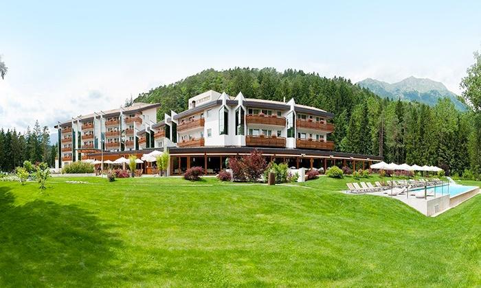 Terme Comano Hotel