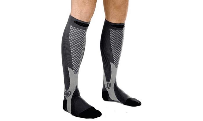 10-Point Compression Socks: 10-Point Compression Socks