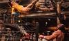 Superkick'd Pro Wrestling Rock Show featuring Lucha Underground Star VAMPIRO - The Great Hall: Superkick'd Pro Wrestling Event Featuring Lucha Underground's Vampiro on Friday, September 11, at 8 p.m.
