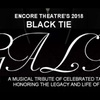 Encore Theatre Black Tie Gala – Up to 25% Off Dinner and Music