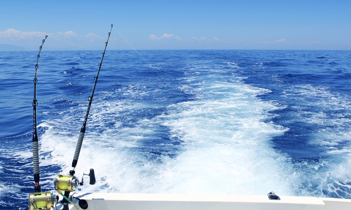 Fishing trips miss cape canaveral fleet groupon for Cape canaveral fishing
