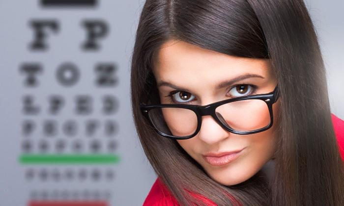 c8c7caa003c36f Votre nouvelle paire de lunettes - Mathieu Optique   Groupon
