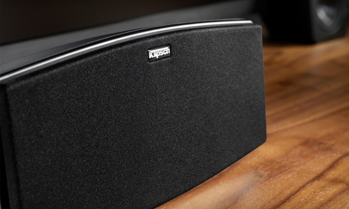 Klipsch 5.1 Home Theater Speaker Bundle: $499.99 for a Klipsch Quintet Speaker Bundle with Subwoofer ($918.98 List Price). Free Shipping and Free Returns.