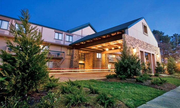 Cabot Lodge Jackson North - Ridgeland, MS: Stay at Cabot Lodge Jackson North in Ridgeland, MS, with Dates into September