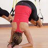 Up to 67% Off Cycling, Yoga, TRX, Circuit, and Pilates SparQ