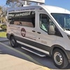 Up to 48% Off of an Airport Shuttle