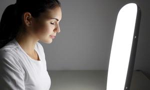 Institut Éclat des Sens: 1h de luminothérapie à 19,90 € à l'Institut Éclat des Sens