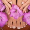 51% Off Manicure with Gel Polish