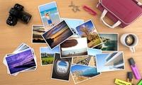 30 zł: karta upoważniająca do wykonywania odbitek fotograficznych w stałej, niskiej cenie w Fotolab24