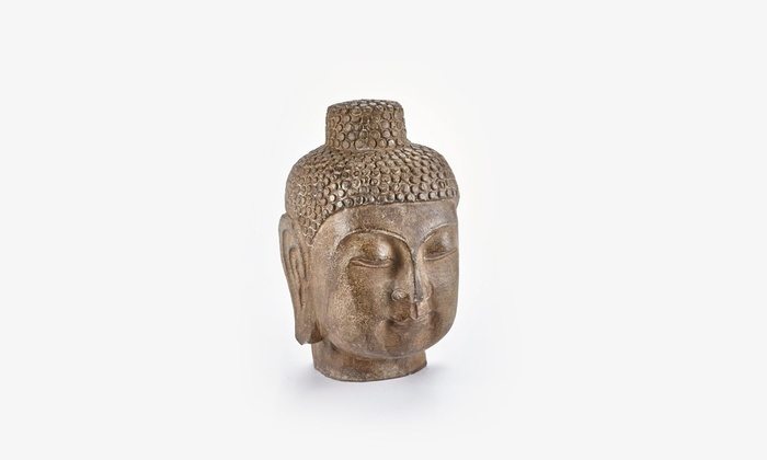 Old Temple Chicago - In-Store Pickup: Volcanic Stone Statuettes with In-Store Pickup at Old Temple Chicago (Up to 35% Off)