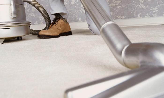 Pro Experts Carpet - Clinton: Carpet Cleaning in Two or Three Rooms from Pro Experts Carpet (Up to 67% Off)