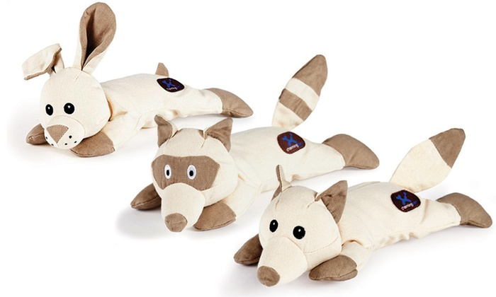 Charming Pet Oh Naturelle Forest-Animal Toys: Charming Pet Oh Naturelle Forest-Animal Toys. Multiple Animals Available. Free Returns.