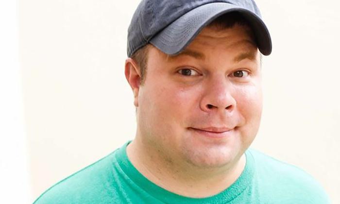 John Caparulo - Kansas City Improv Comedy Club: John Caparulo at Kansas City Improv Comedy Club on September 3–6 (Up to 52% Off)