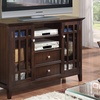 Bedford Tall TV Media Stand