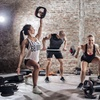 Up to 82% Off at Beauty and the Beast Mode Fitness Studio