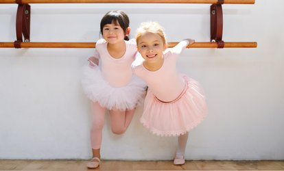 image for Performing Arts <strong>Classes</strong> at Judah School of Performing Arts (Up to 50% Off)
