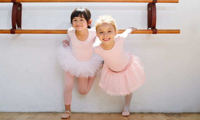Studio Maesto - Studio Maesto: $75 for Six Kids' Dance Classes at Studio Maesto ($150 Value)