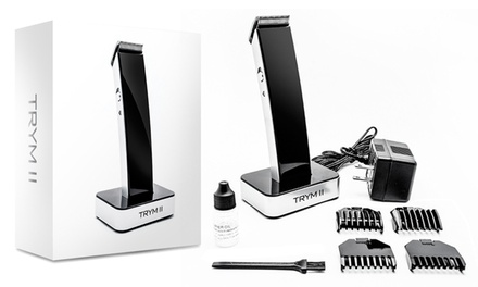 Trym II Rechargeable Trimmer Set