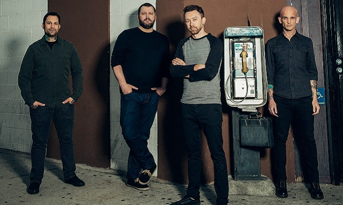 Pegasus Music and Craft Beer Festival - Verizon Theater at Grand Prairie: Pegasus Music and Craft Beer Festival Feat. Rise Against, Thrice, and More (Saturday, September 26, at 5 p.m.)
