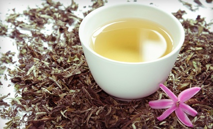 $18 Groupon to Just Paper & Tea - Just Paper & Tea in Washington