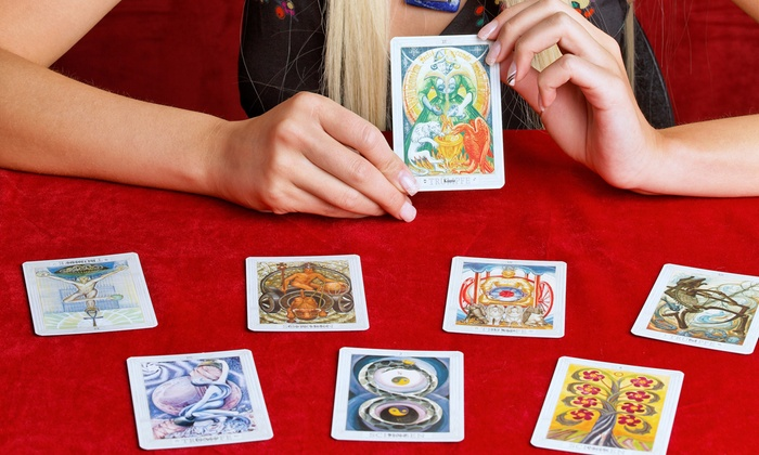 Dorene Lee Psychic Energist - Multiple Locations: Tarot or Psychic Reading or a Combination of Both by Dorene Lee Psychic Energist (Up to 53% Off)