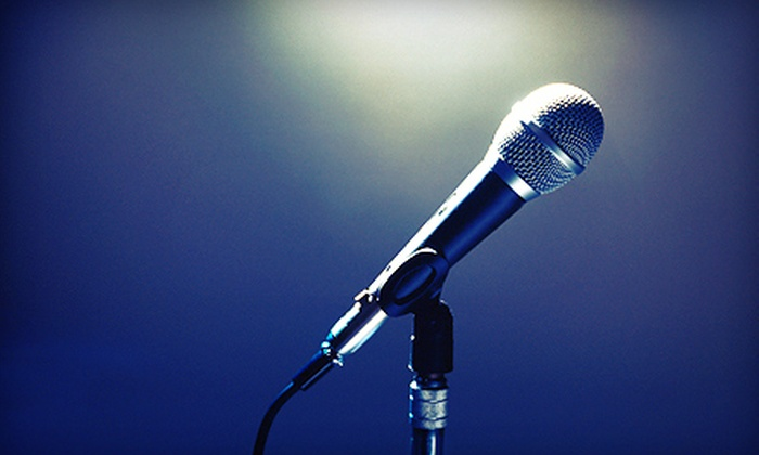 Cleveland Improv - The Cleveland Improv: Comedy Show for Two or Four with Appetizers at Cleveland Improv (Up to 75% Off)