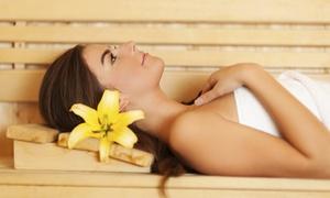 Allure De Vie Salon & Day Spa: One, Three, or Six Sauna Blankets at Allure De Vie Salon & Day Spa (Up to 67% Off)