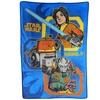 Star Wars Rebels Throw Blanket