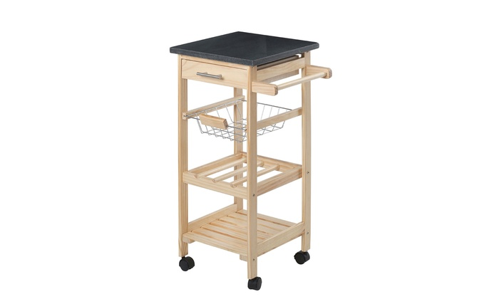 Kitchen Trolley Site Groupon Co Uk