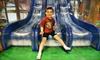 Half Off Jungle-Gym Play Sessions at Safari Run