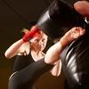 Up to 83% Off Kickboxing at Kickboxing Hialeah Gardens
