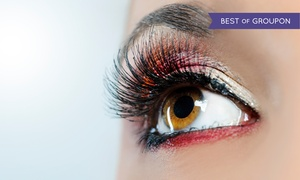 Sumi Eyelash Inc: Up to 61% Off Mink Eyelash Extensions at Sumi Eyelash Inc