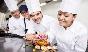 Professional Cooking Academy: Uno o 2 corsi di cucina a scelta