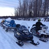 Up to 55% Off ATV or Snowmobile Tours